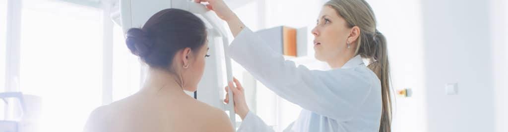 Mammograms in el paso